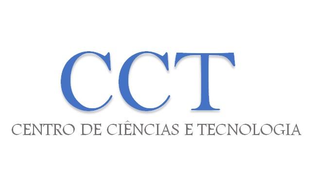 Imagem com o logo do cct